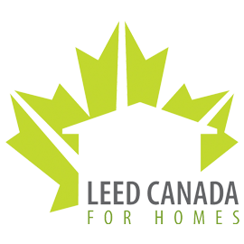 LEED<sup>&reg;</sup> Canada for Homes picture