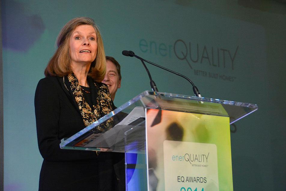 Carol Buckley