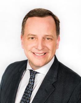 Minister Jeff Yurek